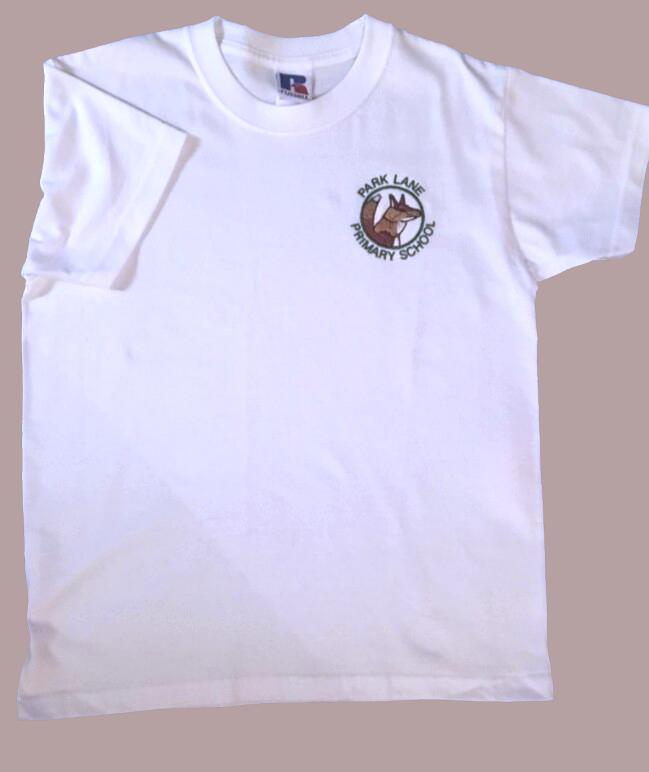 School Sports/PE Shirt