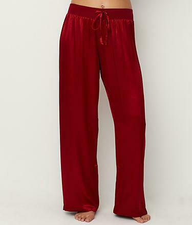 PJ Harlow Jolie Long Satin Pants - see NEW colors