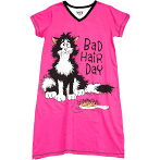 Lazy Ones Bad Hair Day Sleepshirt