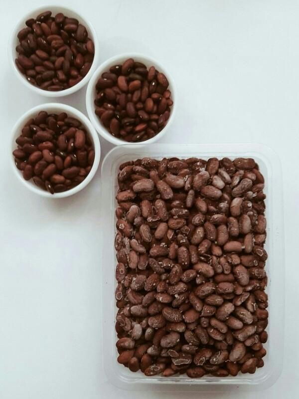 Nyayo beans