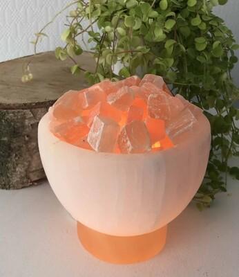 Seleniet lamp