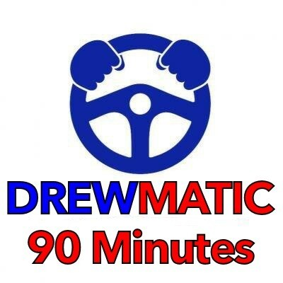 Driving Lessons Automatic 90 Minutes
