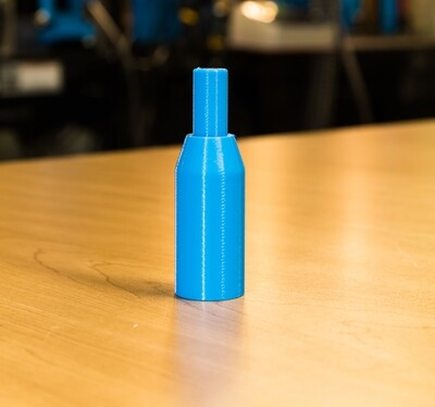 Dillon Squre Deal B & Powder Measure Toolhead Post