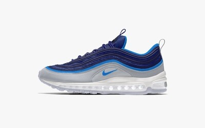 Nike Air Max 97 CBT$ Pack + Digital DL