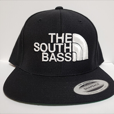 The South Bass