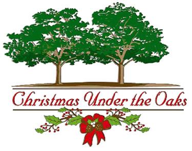 Christmas Under the Oaks T-Shirt Pre-order