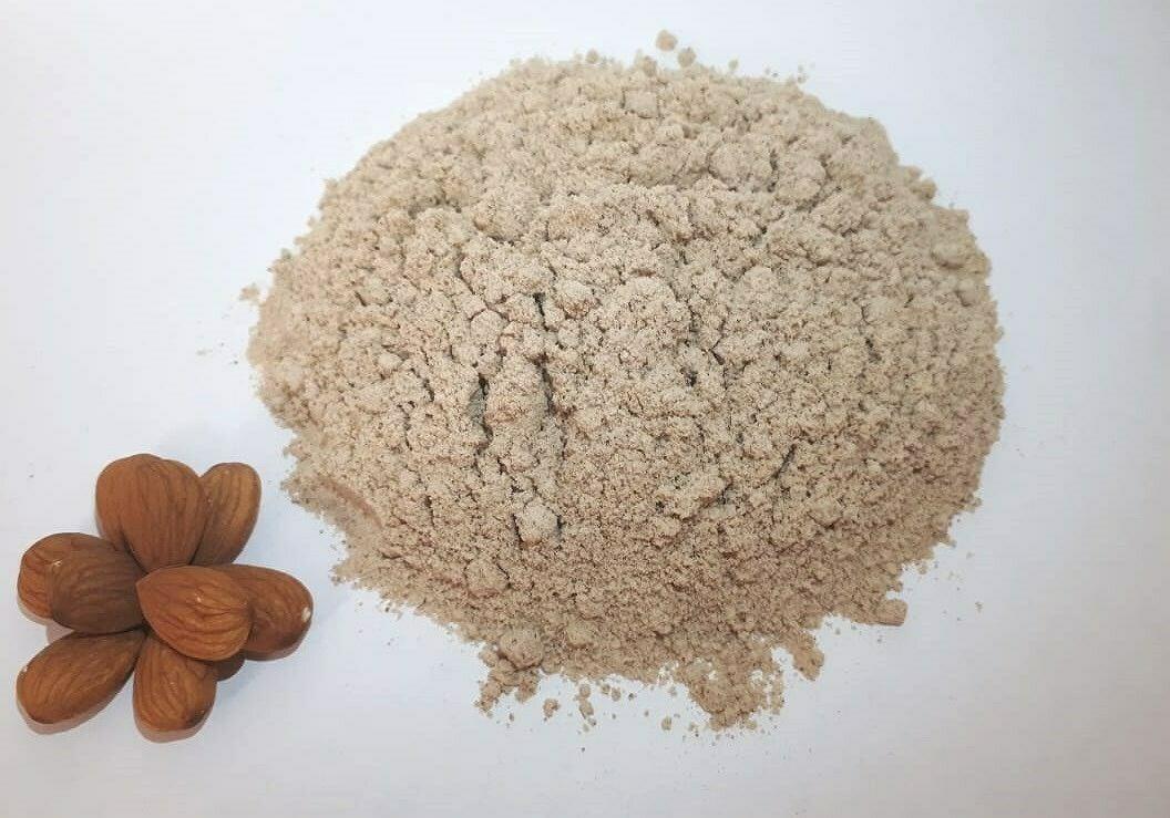Мука миндальная (из цельного ореха) 20кг
