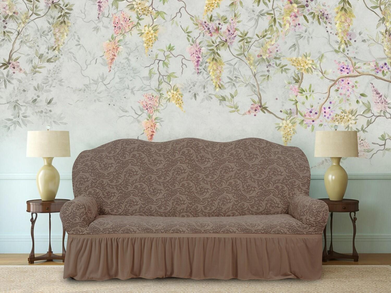 Чехол на 3-местный диван