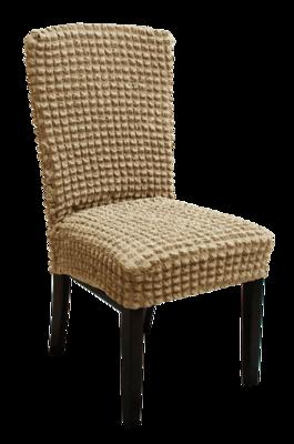 Чехлы для стульев без оборки