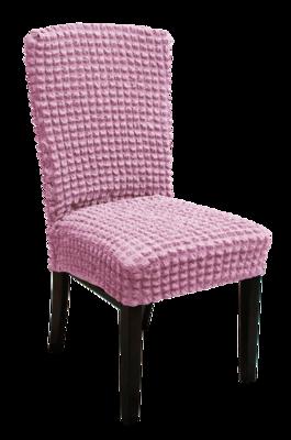 Чехлы для стульев без оборок