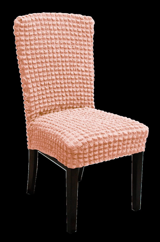 Чехлы ля стульев без оборок