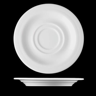 piattino doppio