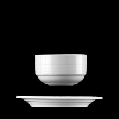 Tazza per zuppa senza manico