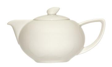 Bauscher Raffinesse - Teiera con coperchio 0,50 litri