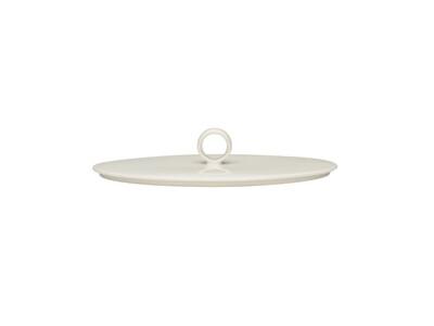 Bauscher Purity - Coperchio ciotola ovale, 12 cm
