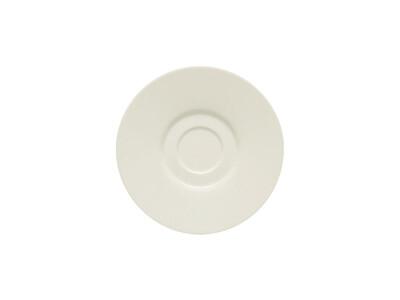 Bauscher Purity - Piattino 2 specchi, 17 cm