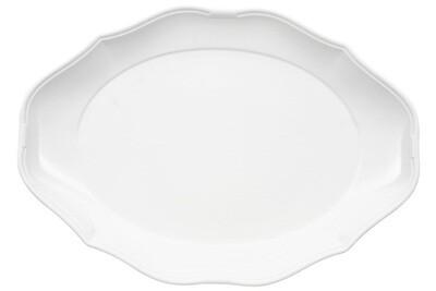 Villeroy & Boch, La Scala - Piatto contorno ovale 24 cm