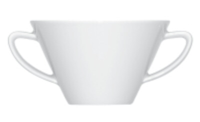 Bauscher Options - Tazza brodo 0,26 litri