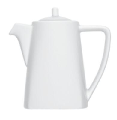 Bauscher Options - Caffettiera con coperchio 0,30 litri