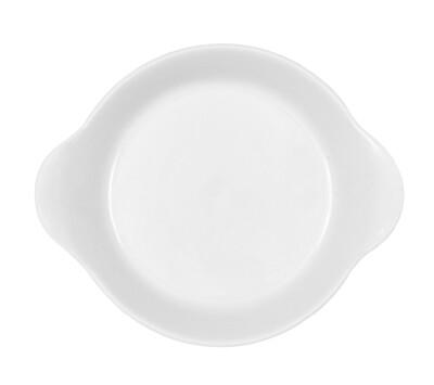 Bauscher Luzifer - Padella per uova in porcellana 23 cm