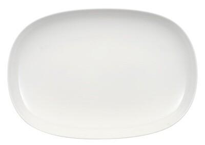 Villeroy & Boch, Urban Nature - piatto ovale, 35 cm