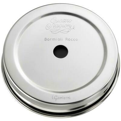 Bormioli Rocco - Tappo Cocktail 70 mm Quattro Stagioni Genietti