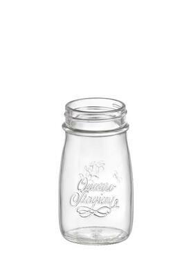 Bormioli Rocco - Bottiglia 20 cl Quattro Stagioni