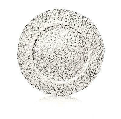 Bormioli Luigi - Sottopiatto 32 cm Gocce
