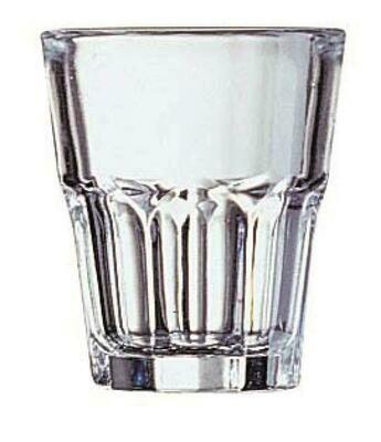 Bicchiere Fb 4,5 cl Granity 04755 Arcoroc