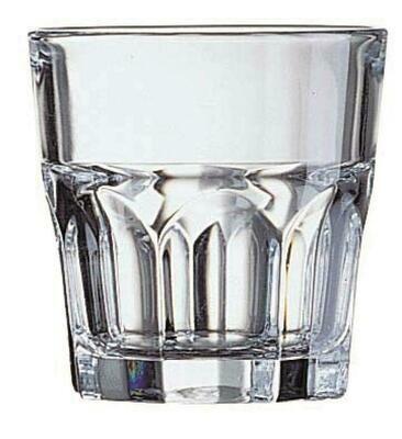 Bicchiere Fb 20 cl Granity J2611 Arcoroc