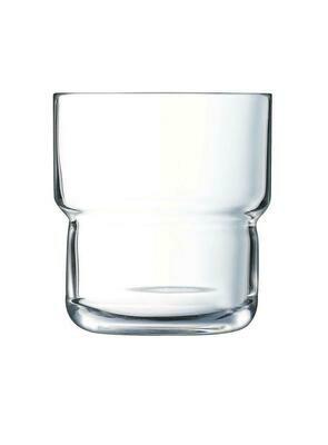 Bicchiere 22 cl Log L8690 Arcoroc