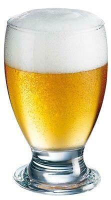 Durobor - Bicchiere 22 cl Brussels