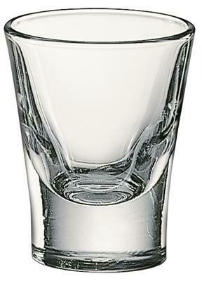 Bicchiere 5,5 cl Conic 11109522 Borgonovo