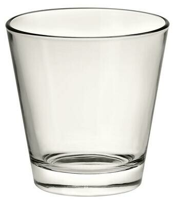 Bicchiere 27 cl Conic 11159021 Borgonovo