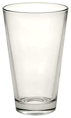 Bicchiere 33 cl Conic 11159521 Borgonovo