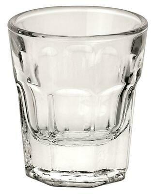 Bicchiere 4,2 cl London 11085824 Borgonovo
