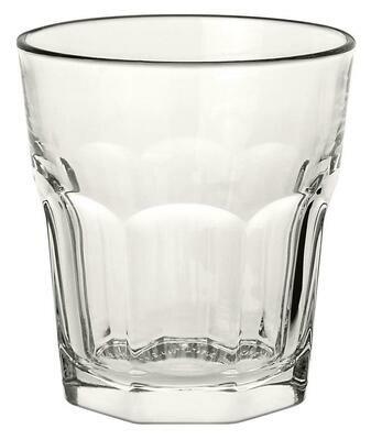 Bicchiere 21 cl London 11086420 Borgonovo