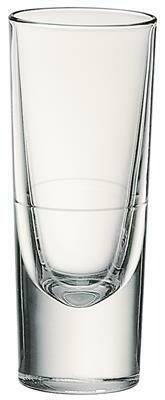Bicchiere Con Rigo 30 15 cl Rocky 11140519 Borgonovo