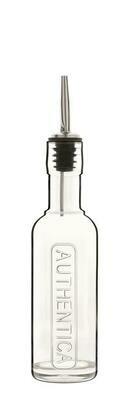Bormioli Luigi - Bottiglia Con Tappo Versatore 27,3 cl Authentica