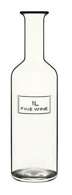 Bormioli Luigi - Bottiglia Vino 100 cl Optima