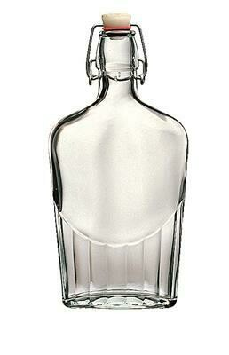 Bormioli Rocco - Bottiglia 50 cl Fiaschetta