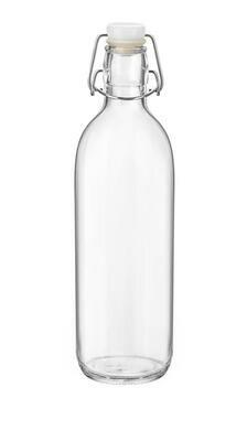 Bormioli Rocco - Bottiglia 100 cl Emilia