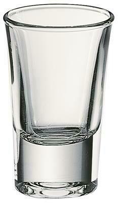 Bicchiere 3,5 cl Junior 11110020 Borgonovo