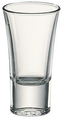 Bicchiere 5,7 cl Senior 11110527 Borgonovo