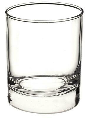 Bicchiere Acqua 25,5 cl Cortina 1.90210 Bormioli Rocco