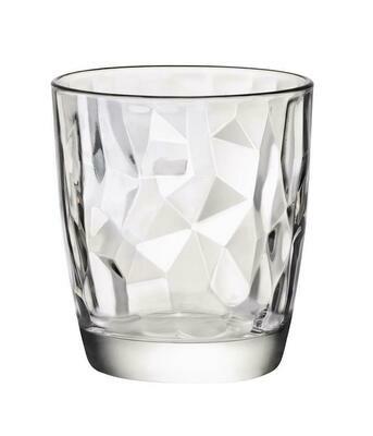Bicchiere Acqua 30,5 cl Diamond 3.50200 Bormioli Rocco