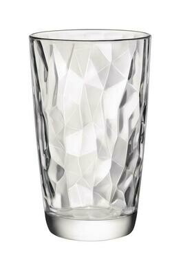 Bicchiere Cooler 47 cl Diamond 3.50240 Bormioli Rocco