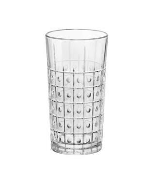 Bicchiere Cooler 49 cl Este 6.66228 Bormioli Rocco