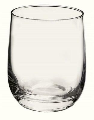 Bicchiere Vino 19 cl Loto 3.40730 Bormioli Rocco
