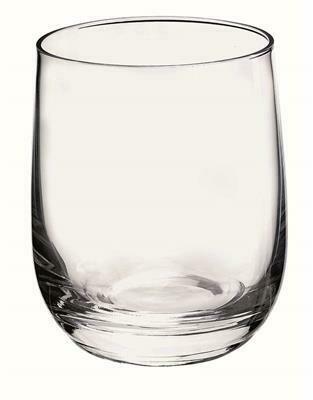Bicchiere Acqua 27,5 cl Loto 3.40650 Bormioli Rocco